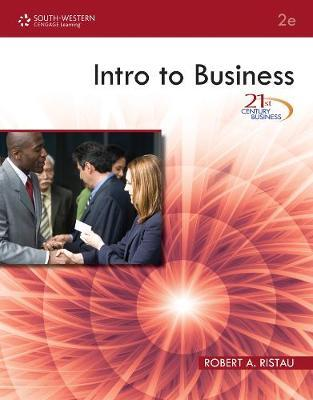 21st Century Business Intro to Business