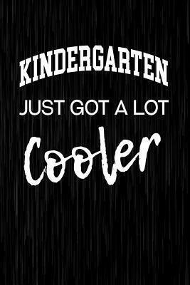 Kindergarten Just Go...