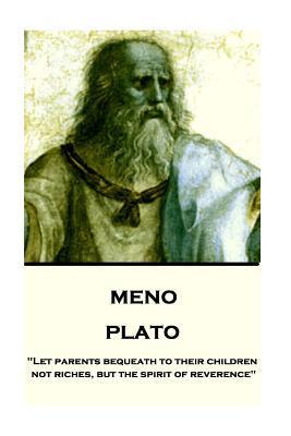 Plato - Meno