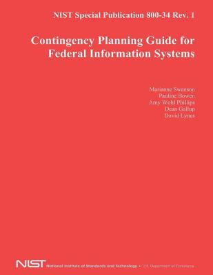 Contingency Planning Guide for Federal Information Systems