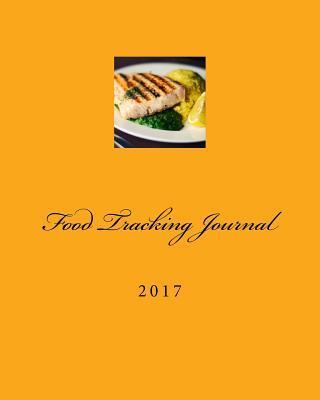 Food Tracking Journa...