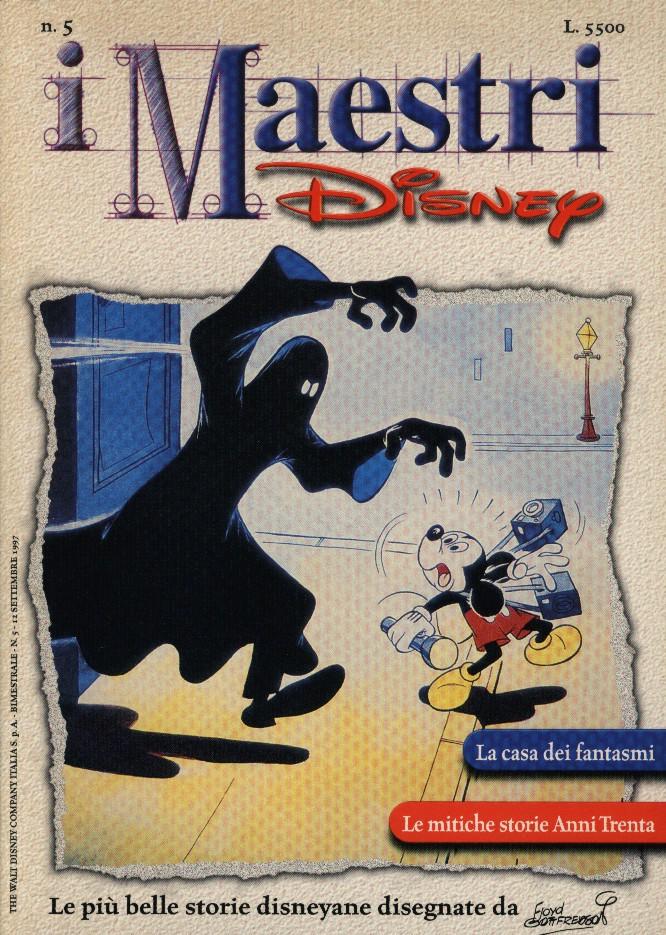 I maestri Disney vol. 5