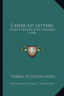 Cheer-Up Letters
