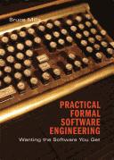 Practical Formal Software Engineering