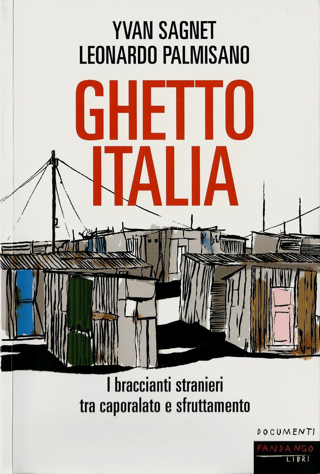 Ghetto Italia