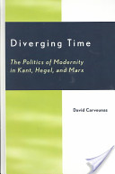 Diverging Time