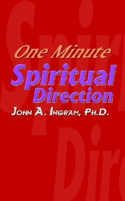 One Minute Spiritual Direction