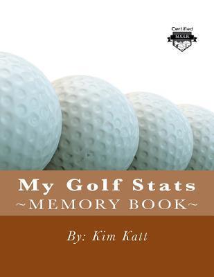 My Golf Stats