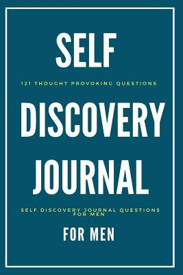 Self Discovery Journal for Men