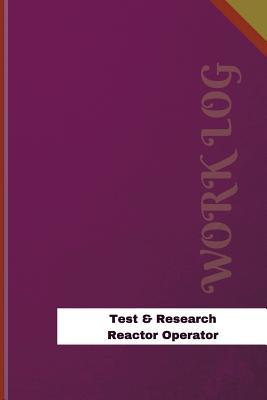 Test & Research Reac...