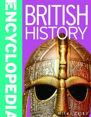 Mini Encyclodedia - British History