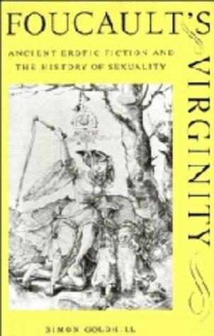 Foucault's Virginity