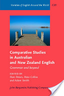 Comparative Studies in Australian and New Zealand English