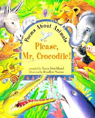 Please Mr. Crocodile!