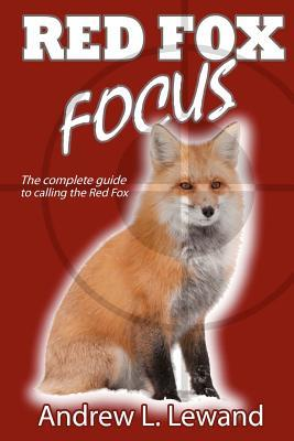 Red Fox Focus
