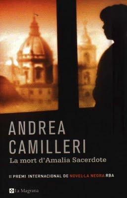La mort d'Amàlia Sacerdote