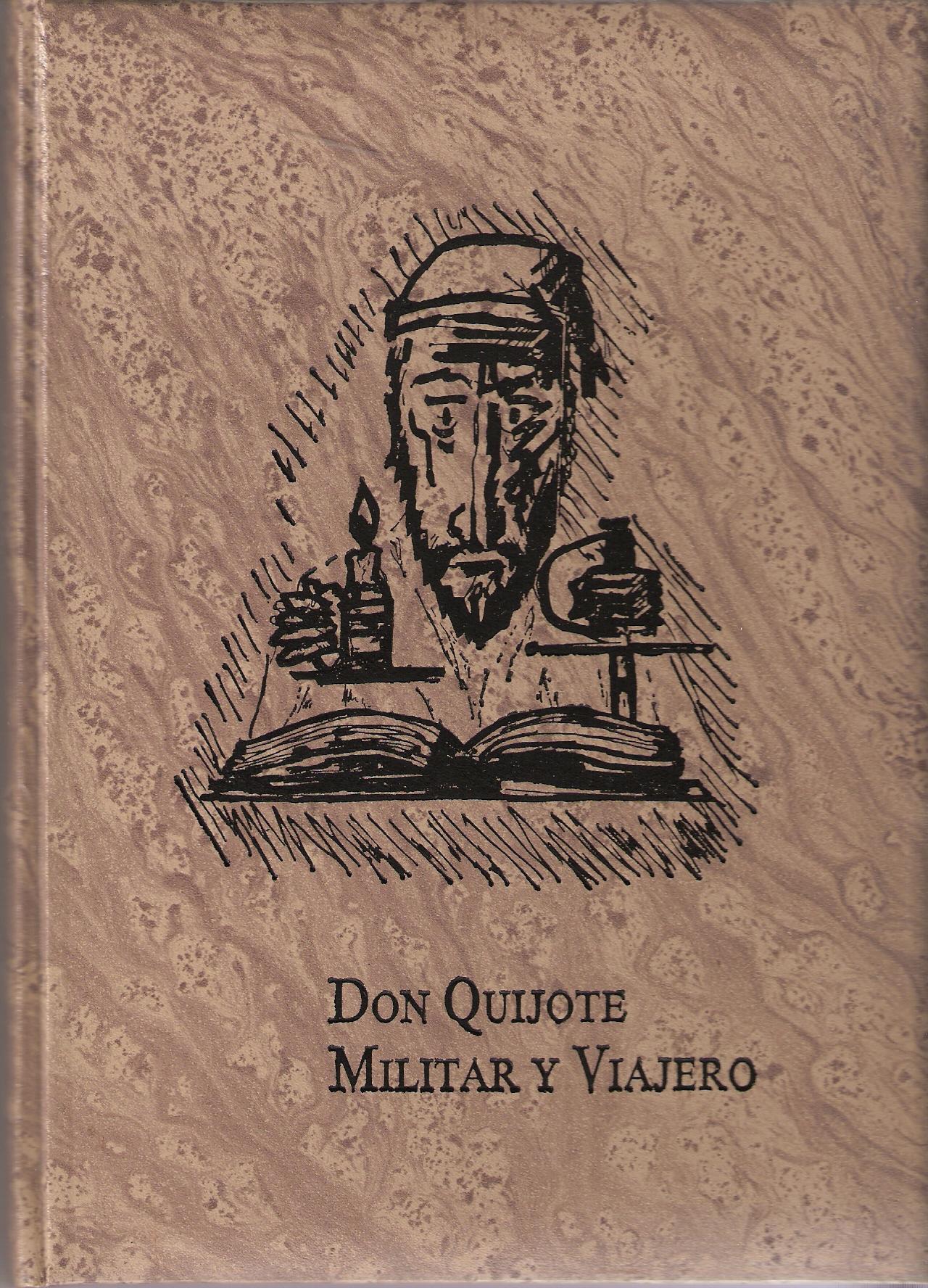 Don Quijote militar y viajero