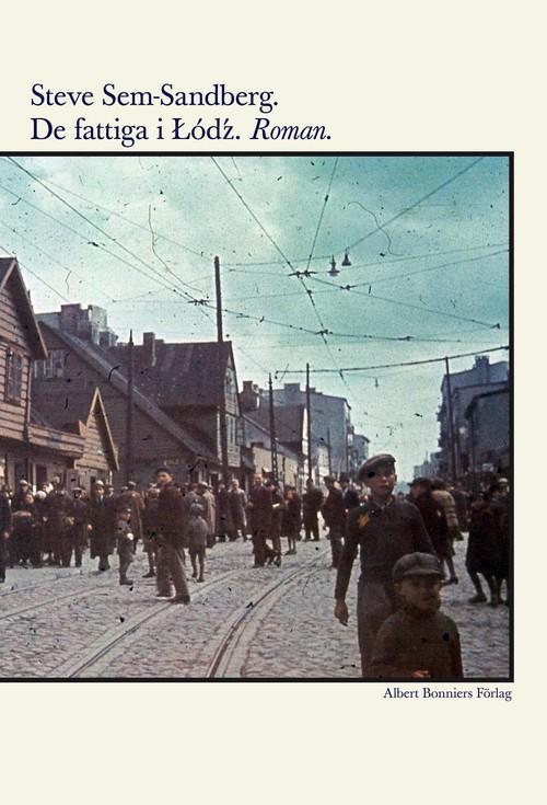 De fattiga i Łódź