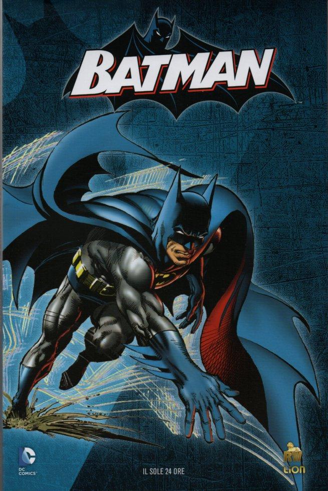 Batman: Cavaliere Oscuro