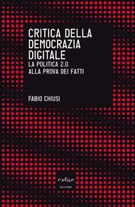 Critica della democrazia digitale