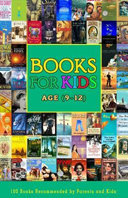 Books for Kids Age 9-12