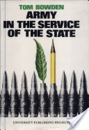 Army in the Service of the State