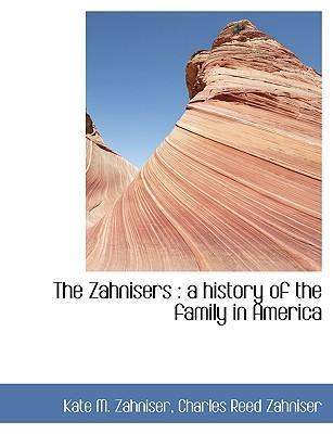 The Zahnisers