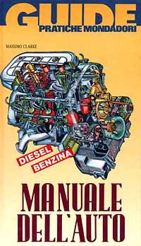 Manuale dell'auto