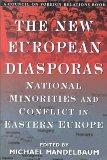 The new European diasporas
