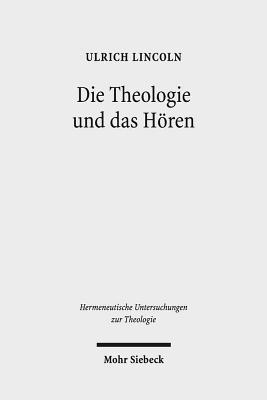 Die Theologie Und Das Horen
