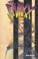The Maxx, Volume 4