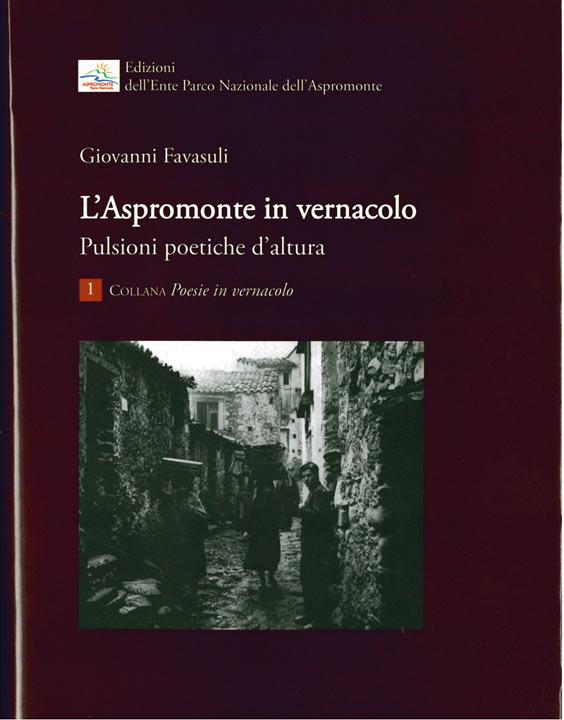 Risultati immagini per L'Aspromonte in vernacolo