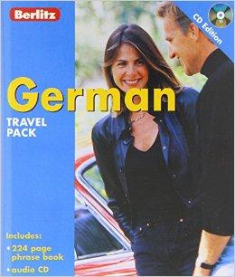 German Travel Pack