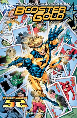 Booster Gold Vol.1 #...