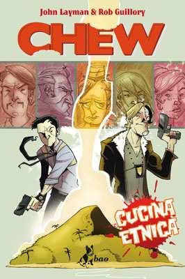 Chew Vol. 2