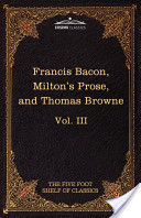 Essays, Civil and Moral and the New Atlantis by Francis Bacon