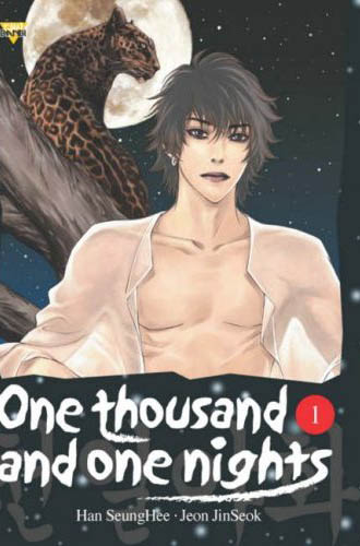 One thousand and one nights 1