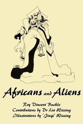 Africans and Aliens