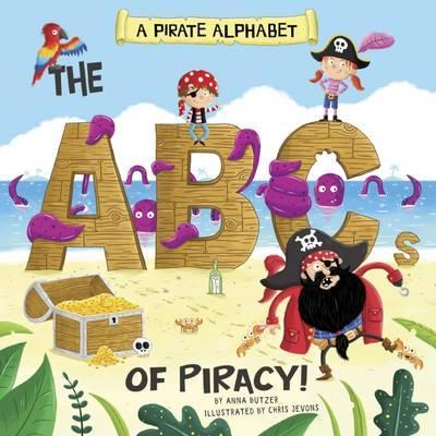 A Pirate Alphabet