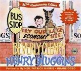 Henry Huggins CD