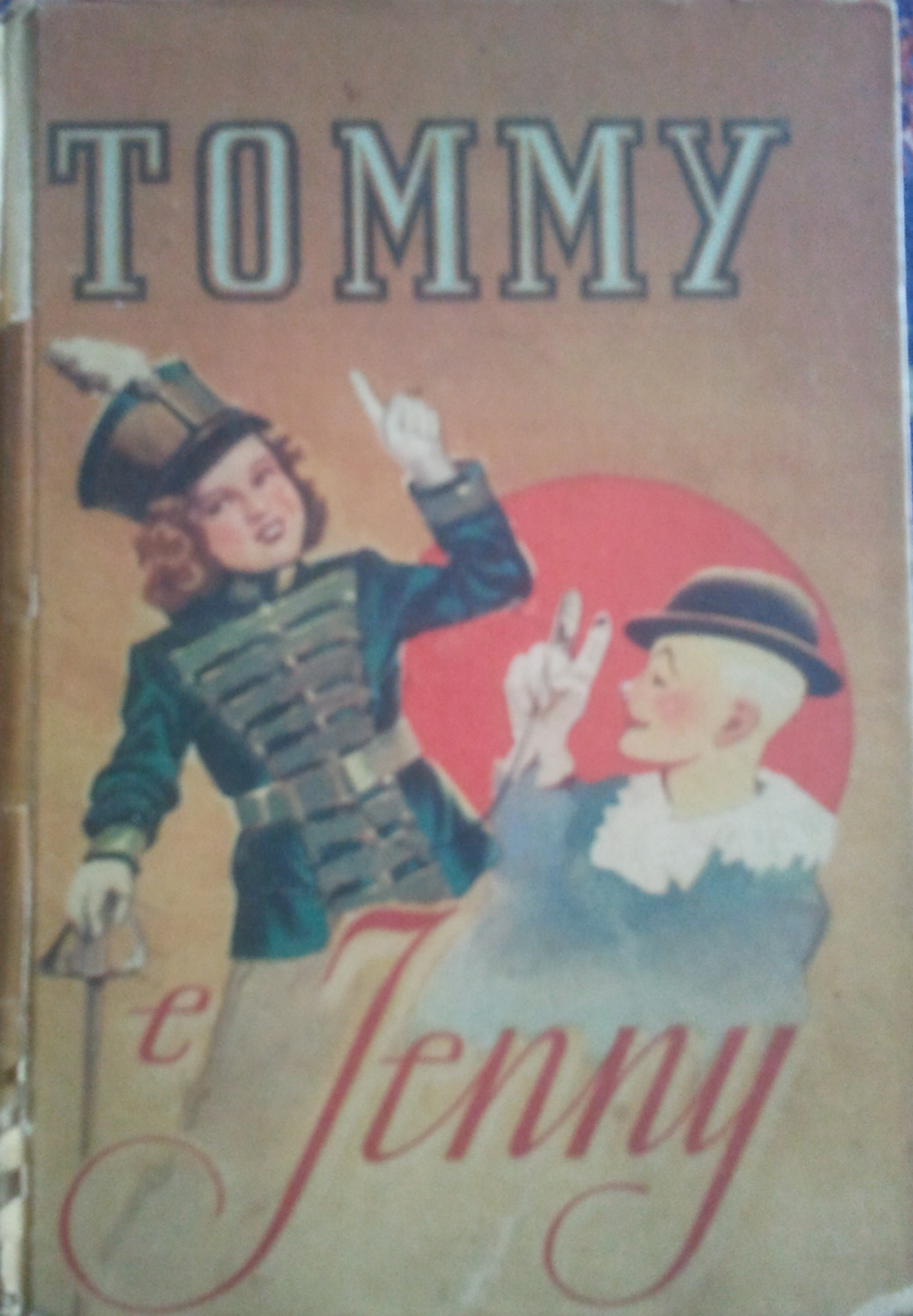 Tommy e Jenny