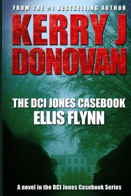 The DCI Jones Casebook