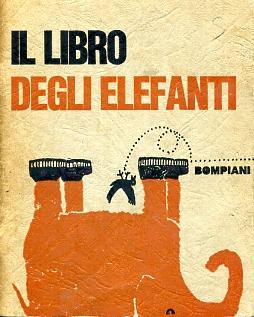Il libro degli elefa...