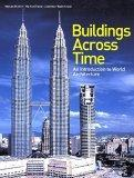 Buildings across Time with CD-ROM