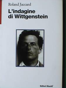 L' indagine di Wittgenstein