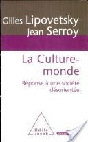 La culture-monde