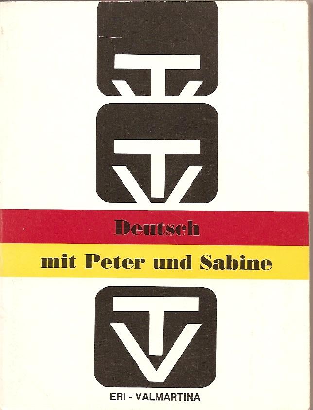 Deutsch mit Peter und Sabine