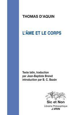 L'ame Et Le Corps