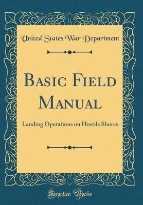 Basic Field Manual