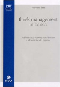 Il risk management in banca
